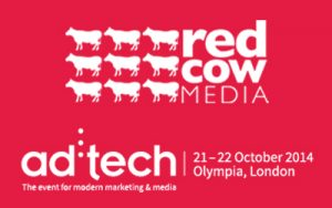 Visit us at ad:tech London on 22nd October 2014
