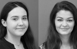 Welcome to the team Hayley & Nicole!