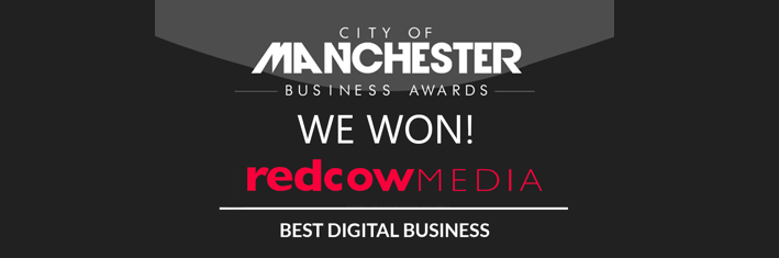 Best Digital Business 2016/17