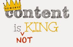 Here's Why Content Isn't King