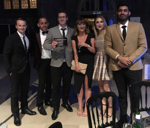 Red Cow Media named 'Best Digital & Creative Business'