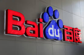 Baidu is the world's eighth-largest internet company