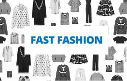 'Fast Fashion' Has Changed The Way We Shop Online - But Is It Sustainable?