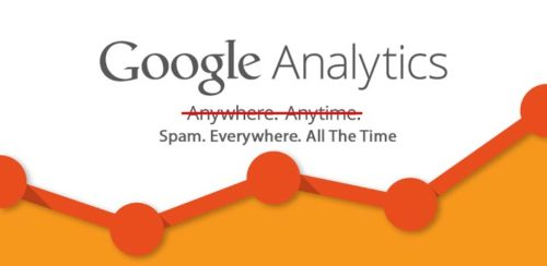 How To Remove Referral Traffic Spam From Google Analytics