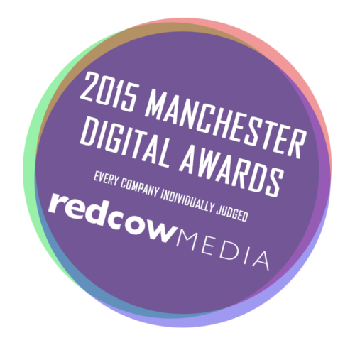 Manchester Digital Awards 2015 - The Rundown