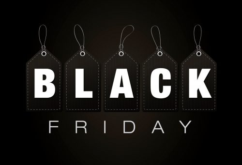 Black Friday Takeover How To Successfully Run A Flash Sale