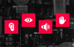 Website accessibility in SEO icons by Red Cow Media