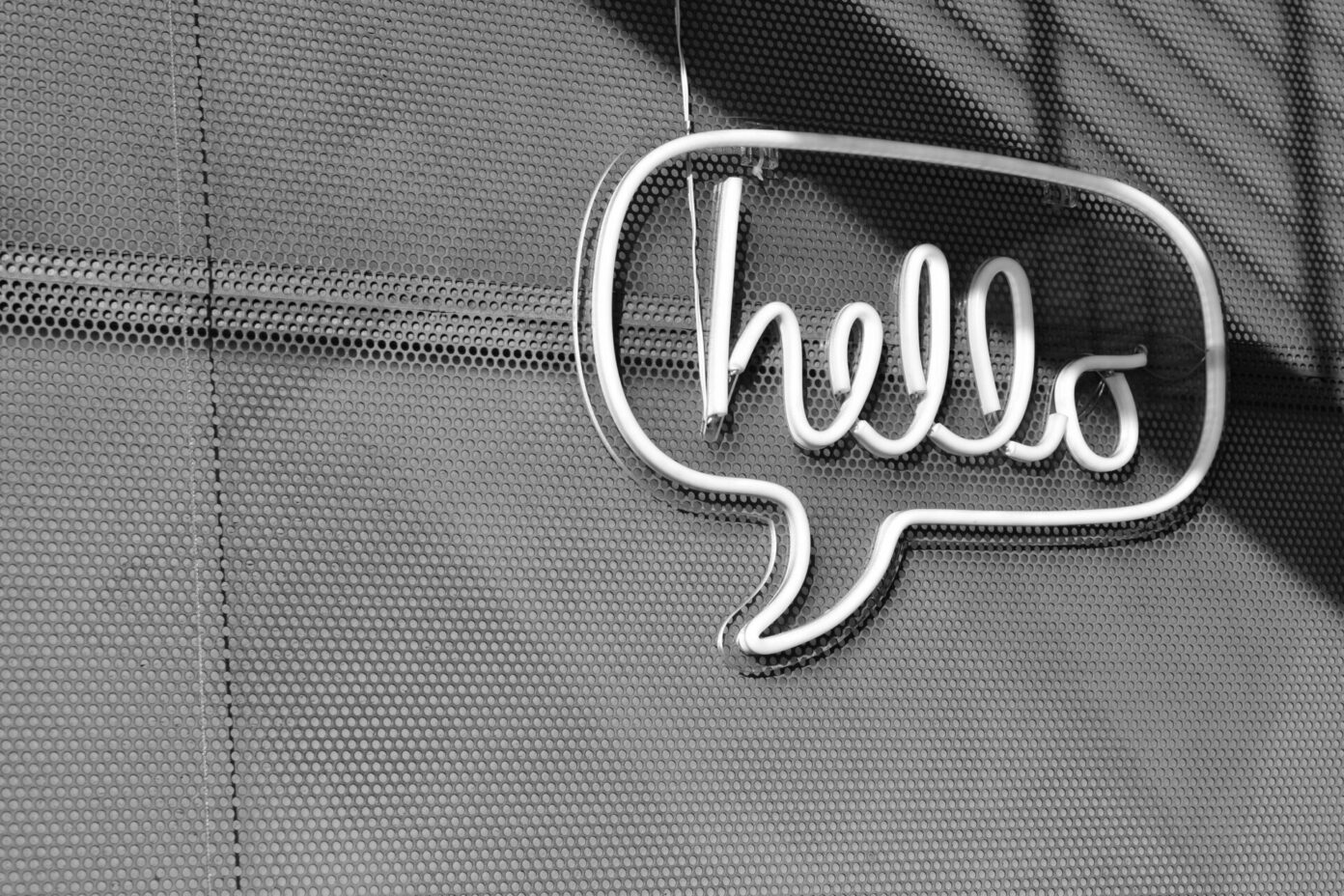 say hello to social media advertising in Manchester